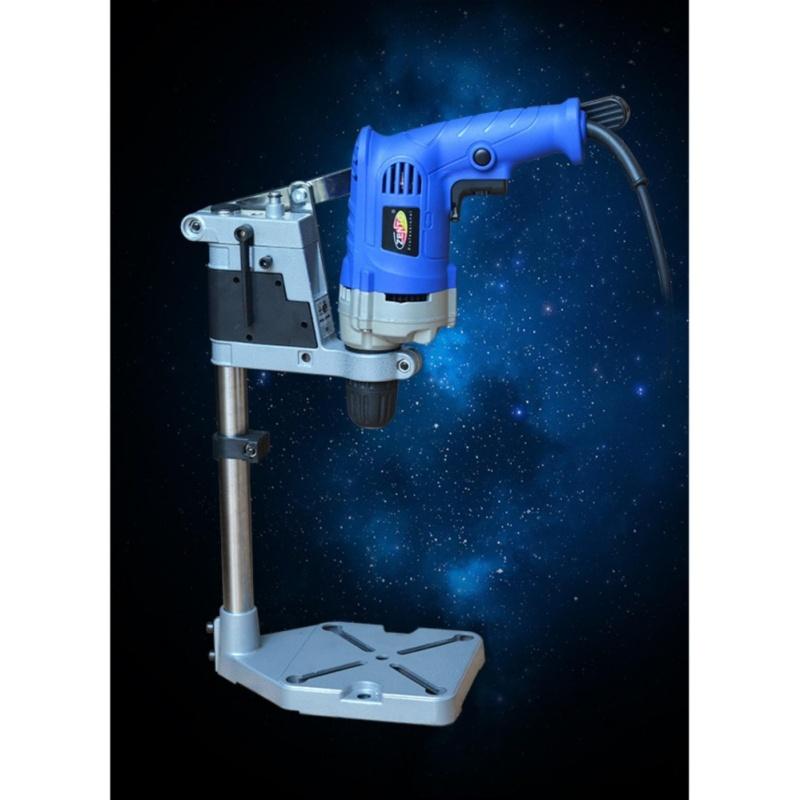 Chân đế - giá đỡ máy khoan cầm tay Drill stand TS6109