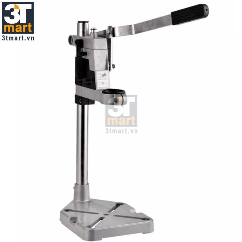 Chân đế máy khoan bàn dùng cho máy khoan cầm tay