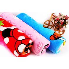 [MẪU MỚI 2020]Chăn mền cho bé,vải cotton nhung mềm mịn, hàng Viêt Nam cao cấp (110 x 90cm)
