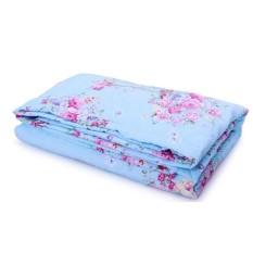 Chăn ngủ cotton, hàng VN (160 x 200cm) – GIAO MẪU NGẪU NHIÊN