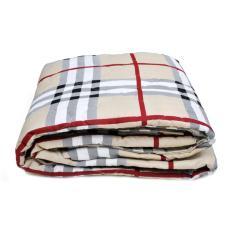[RẺ NHẤT NĂM] Chăn ngủ cotton hàng VN (160 x 200cm) chất vải cotton poly siêu cao cấp 95% cotton, 5% polyeste giúp chống nhăn tuyệt đối, thấm hút mồ hôi tốt – GIAO MẪU NGẪU NHIÊN