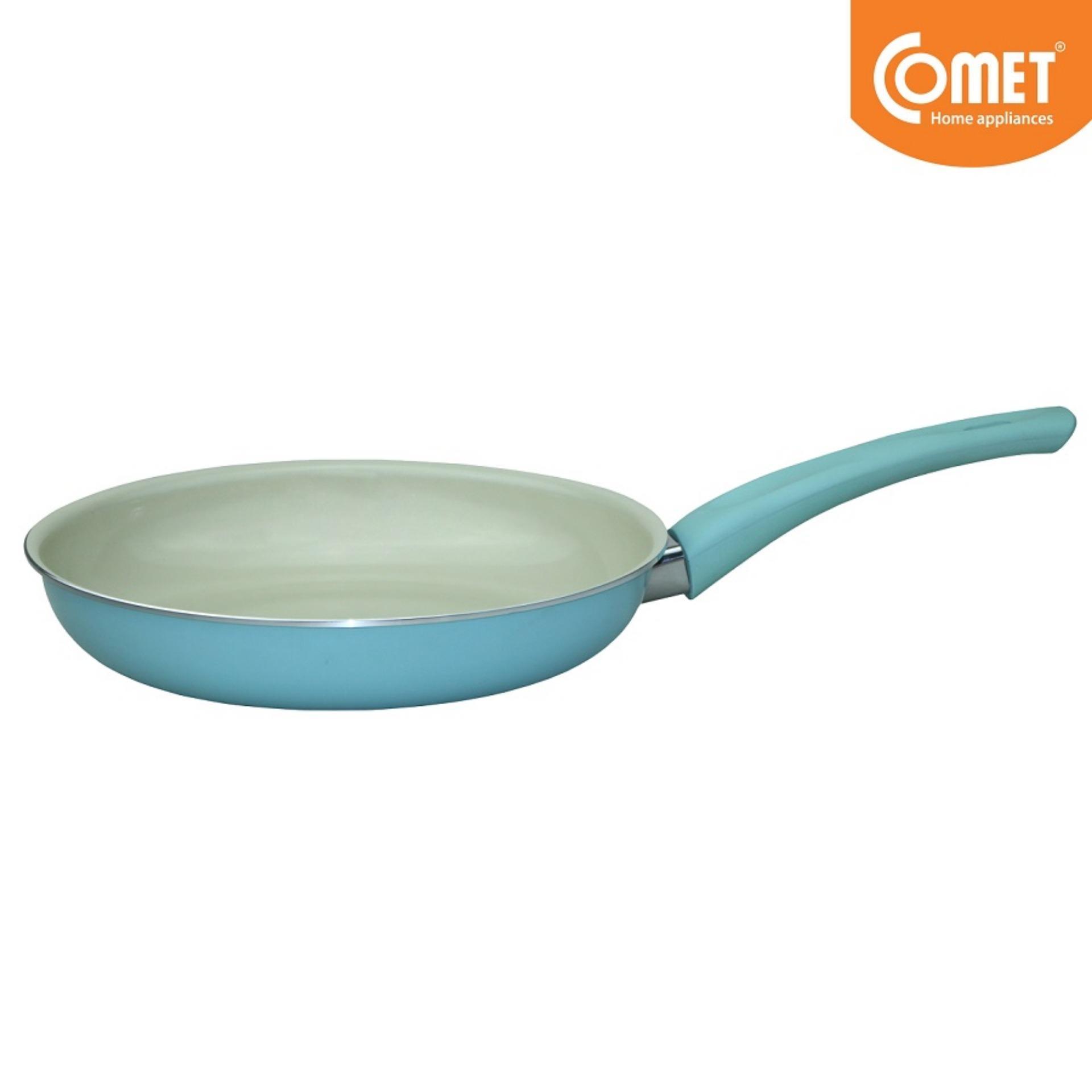 Chảo ceramic chống dính 24cm Comet CH11-24