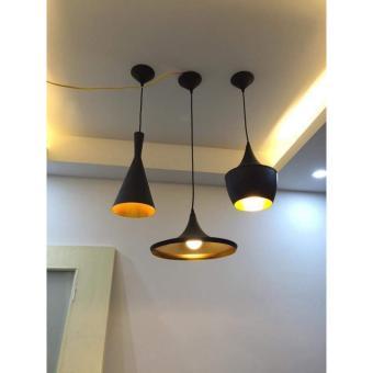 Chao đèn thả trần kiểu dáng Bắc Âu ABC (Đen) - 8211069 , JK204HLAA43VKDVNAMZ-7427977 , 224_JK204HLAA43VKDVNAMZ-7427977 , 999000 , Chao-den-tha-tran-kieu-dang-Bac-Au-ABC-Den-224_JK204HLAA43VKDVNAMZ-7427977 , lazada.vn , Chao đèn thả trần kiểu dáng Bắc Âu ABC (Đen)