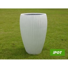 Chậu Composite iPOT Kim Quang 9003 35x55cm