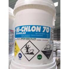 Clorin Ca(OCl)2 70%