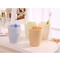 2 Cốc nhựa chịu nhiệt đa năng (Màu ngẫu nhiên) – aichacha shop