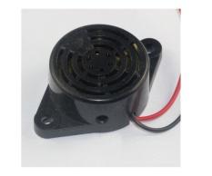 còi báo động decibel SFM-27 DC3-24V âm thanh liên tục