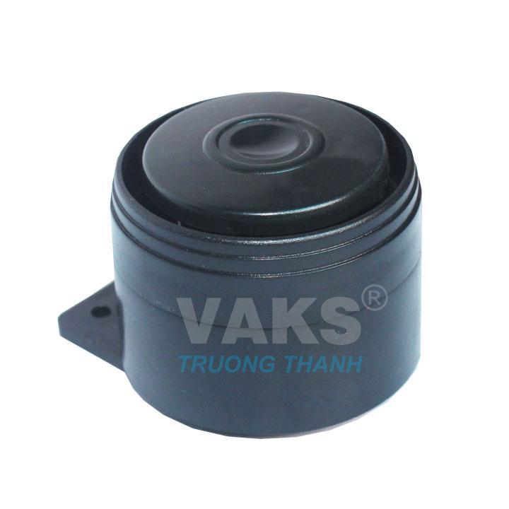 Chi tiết sản phẩm Còi điện tử hú báo động dùng điện 220V AC (Đen)