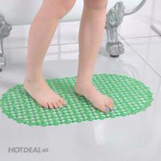 Combo 02 Thảm chống trơn nhà tắm