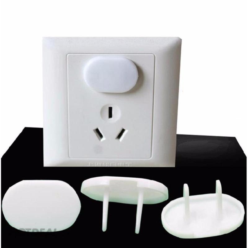 Bảng giá Combo 10 nút bịt ổ điện giúp bảo vệ an toàn điện cho gia đình