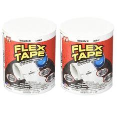 Combo 2 cuộn Flex Tape - Miếng vá thông minh đa chức năng - Chịu nước cực tốt