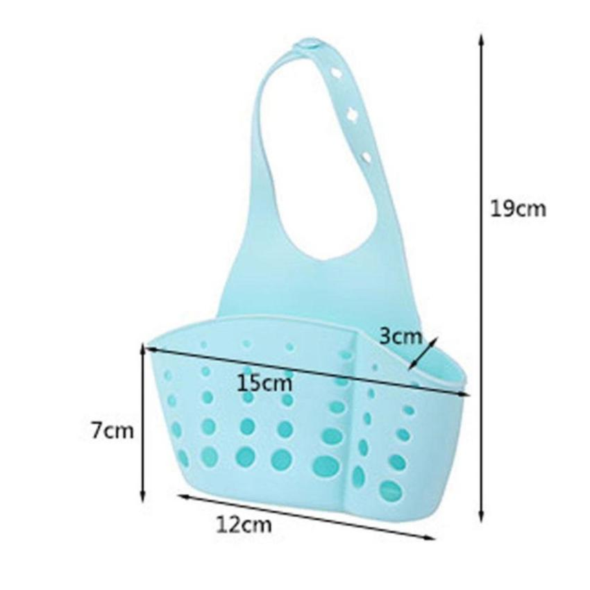 Hình ảnh Combo 2 giỏ đựng đồ rửa bát tiện dụng