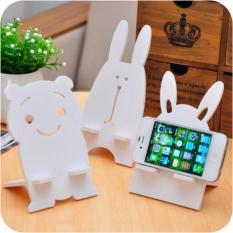 Combo 2 kệ để Ipad, Smart phone tiện ích CD014