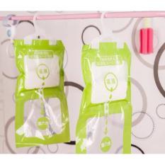Giảm giá Combo 3 Túi hút ẩm tủ quần áo