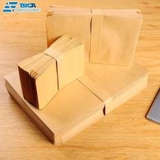 Nơi mua Combo 30 Phong Bì Đóng Hàng 16.5×10 cm (Giấy Xi Măng) US05143