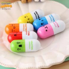 Combo 5 bút bi hình viên thuốc VITAMIN