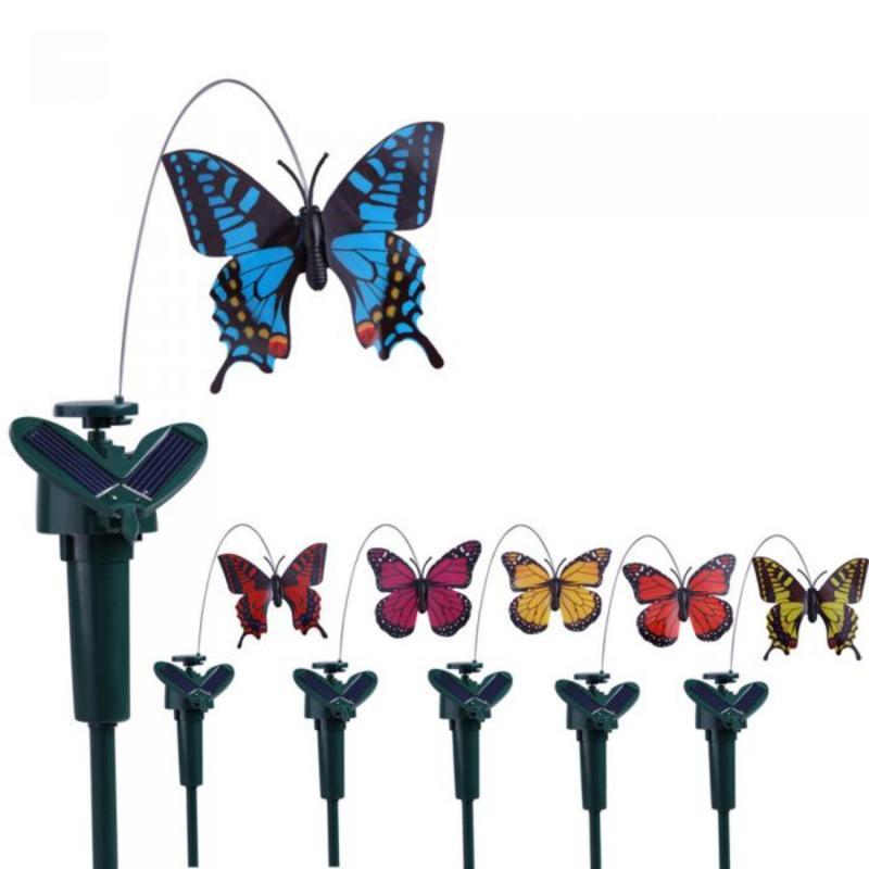 Bảng giá Con bướm bay  bằng năng lượng mặt trời  MTB03