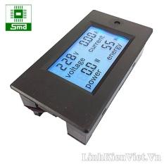 Tư vấn mua Công tơ điện tử AC 20A (PZEM-021)