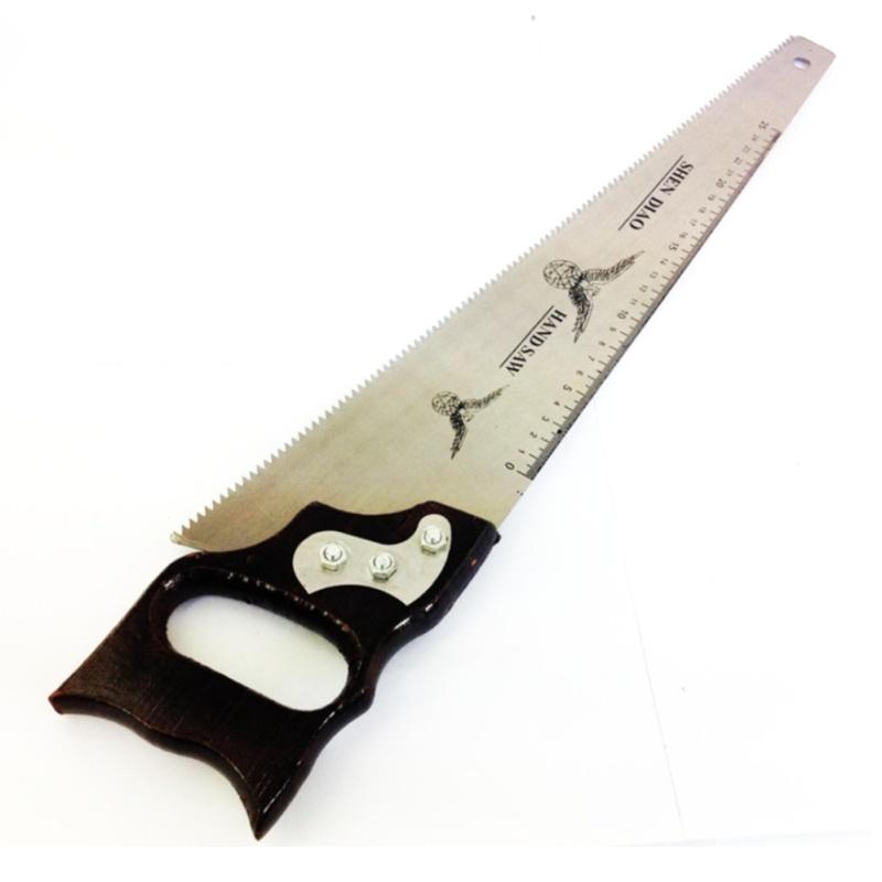 Cưa gỗ cầm tay thép đặc biệt 18 Hand Saw  TI093