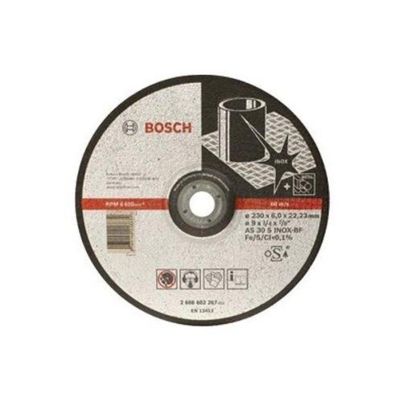 Đá mài Inox Bosch 2608602267