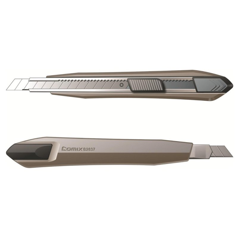 Mua Dao trổ 9mm (Siêu bền ) B2837 - New