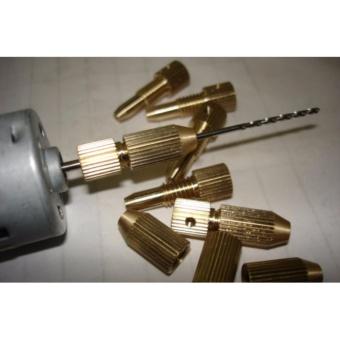 ĐẦU KẸP MŨI KHOAN 2315 0.8-1.5mm TRỤC Ø2.3mm ( Tặng Lục Giác Bắt Ốc) - 3