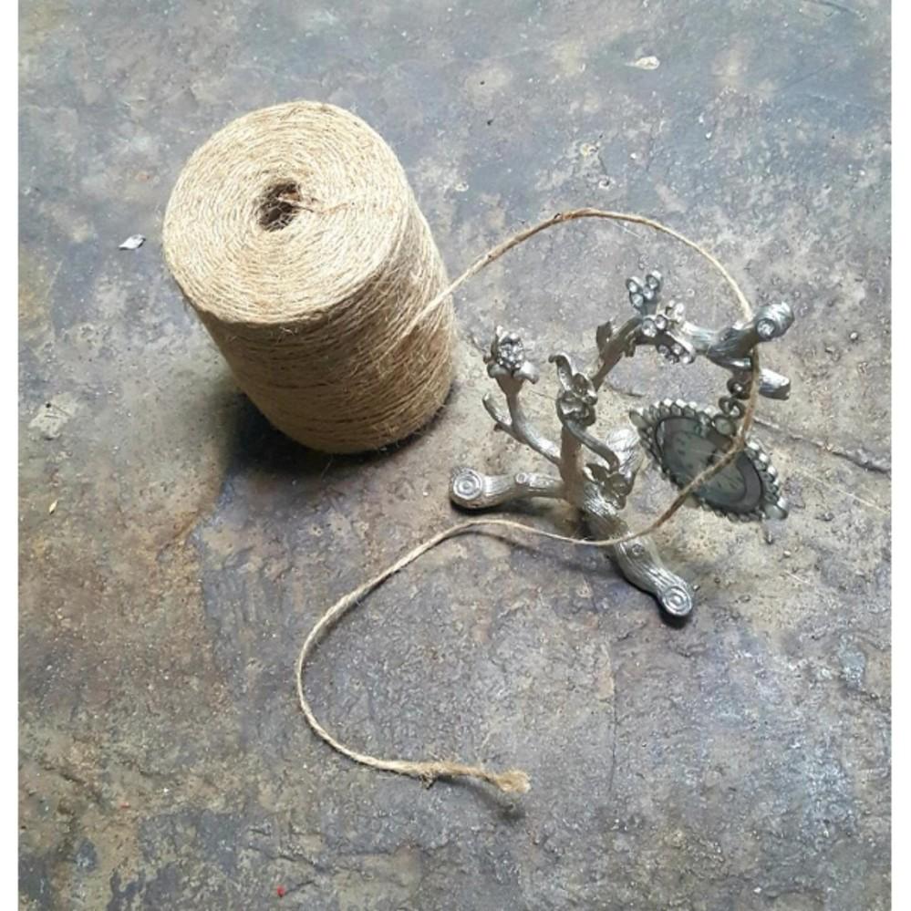 Dây Thừng Gai Trang Trí Handmade Độc Đáo Size 2mm Dài 100M