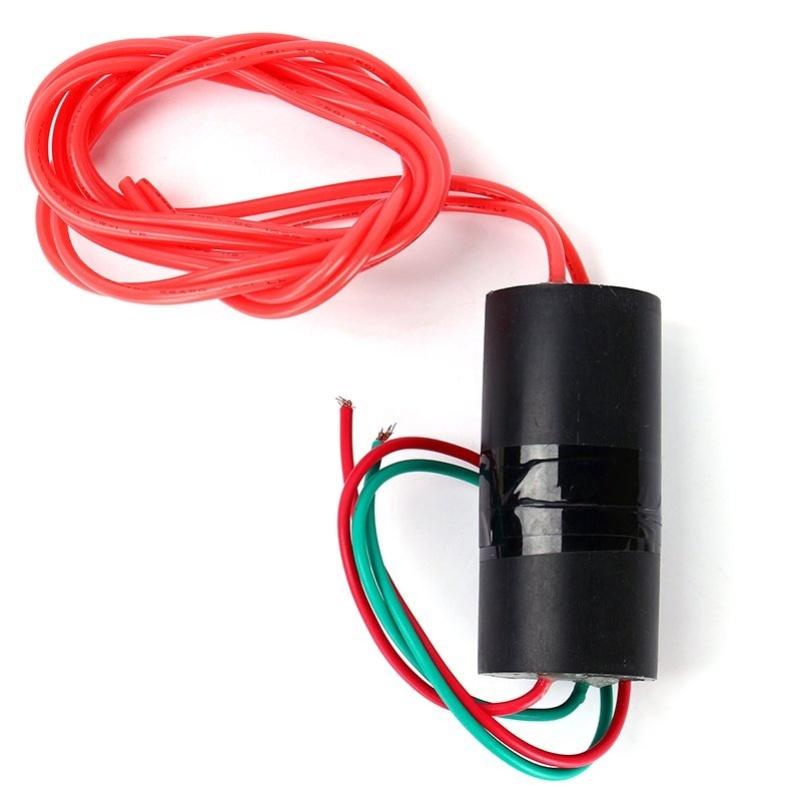 Bảng giá DC 600kV High-voltage Generator Boost Power Module Ignitor Long Electric Arc - intl