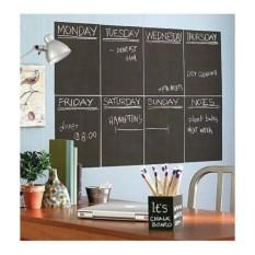 Decal dán tường tạo bảng viết – Kmart