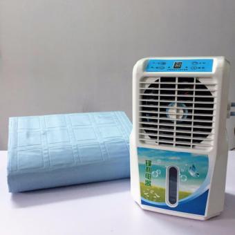 Đệm nước điều hòa Vegabuy GH-S-1P - Modem 2017 (Xanh)