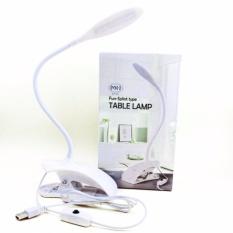 Đèn bàn chống cận cao cấp Table Lamp ( Để bàn hoặc kẹp bàn ) – Huy Tưởng