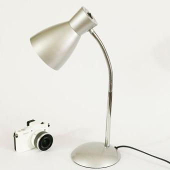 Đèn bàn LED bảo vệ mắt - chống cận Magiclight GLM1603 (Xám)