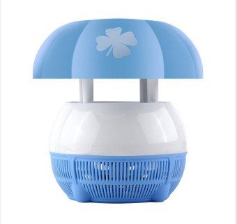 Đèn bắt muỗi cắm nguồn USB (Xanh) - 8104572 , CO948HLAA1NP25VNAMZ-2740989 , 224_CO948HLAA1NP25VNAMZ-2740989 , 131100 , Den-bat-muoi-cam-nguon-USB-Xanh-224_CO948HLAA1NP25VNAMZ-2740989 , lazada.vn , Đèn bắt muỗi cắm nguồn USB (Xanh)