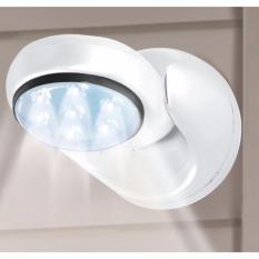 Đèn chiếu sáng cảm ứng hồng ngoại Light Angel (White)