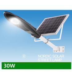 Đèn chiếu sáng đường phố năng lượng mặt trời LED 30W - MTD30