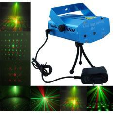 Cập Nhật Giá Đèn Chiếu Sao Trang Trí Mini Laser Stage Lighting