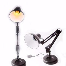 Đèn để bàn pixar để bạn siêu sáng (ĐEN)