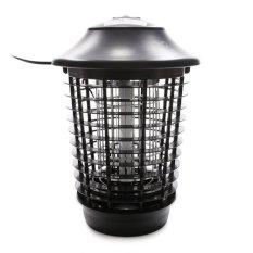 Đèn diệt muỗi ngoài trời DS DU15 (Đen)