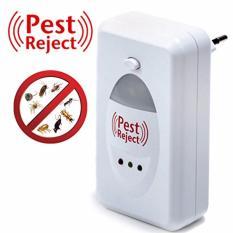 Đèn đuổi muỗi, côn trùng thông minh Pest Reject 0057