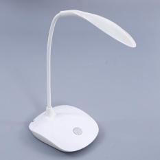 Đèn học để bàn cảm ứng chống cận thị có tích điện 3 chế độ sáng