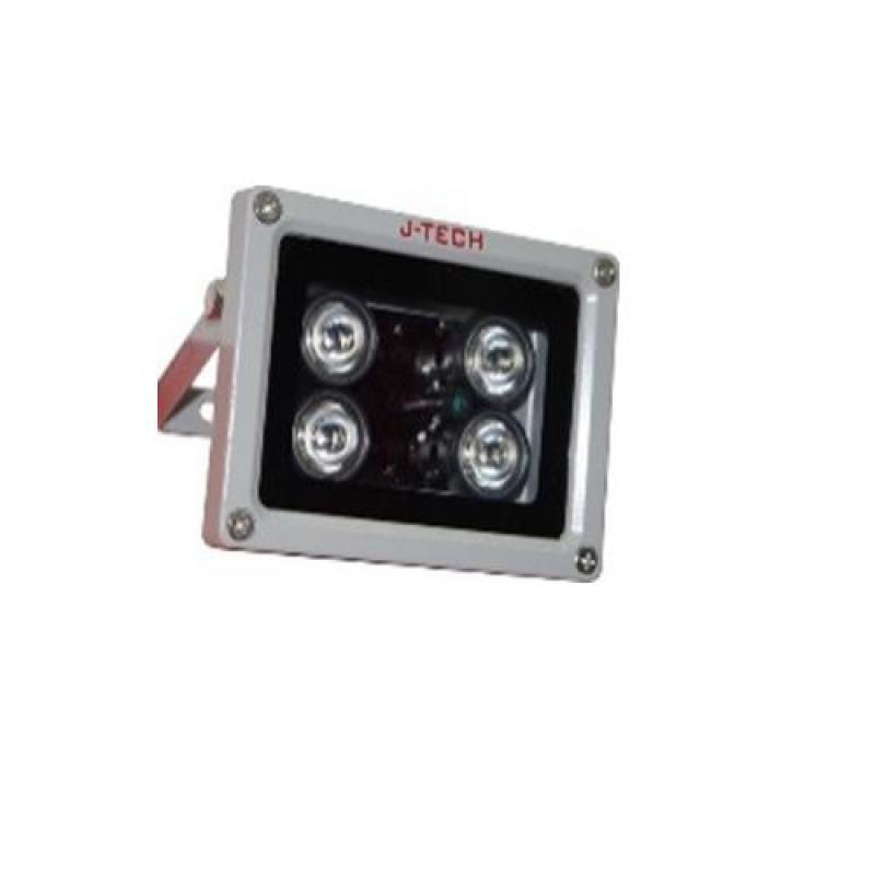 Bảng giá Đèn hồng ngoại Array J-Tech 4A12W