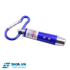 Mẫu sản phẩm Đèn LASER 3 Chức Năng (Kèm Móc Khóa) – Big-A2014-01 (Màu Sắc Ngẫu Nhiên)