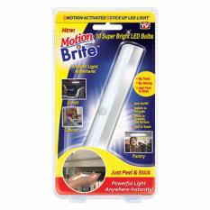 Chỗ nào bán Đèn LED cảm ứng hồng ngoại Motion Brite – Hàng nhập khẩu