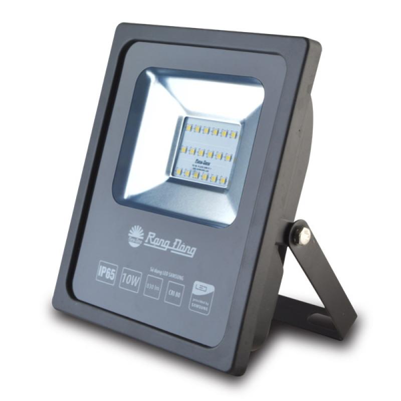 Bảng giá Mua Đèn LED chiếu pha 10W Rạng Đông D CP03L/10W