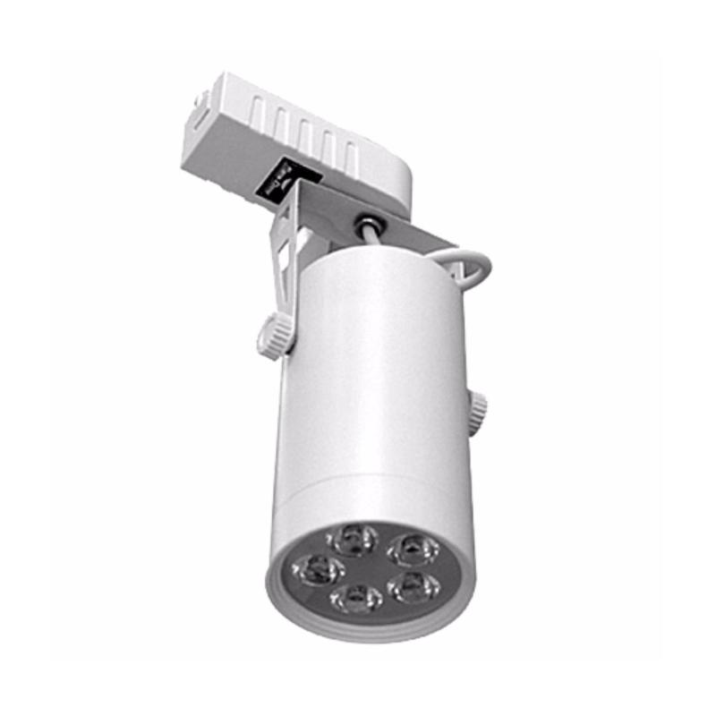 Bảng giá Đèn LED chiếu pha, chiếu rọi Rạng Đông D TRL 01L/8W