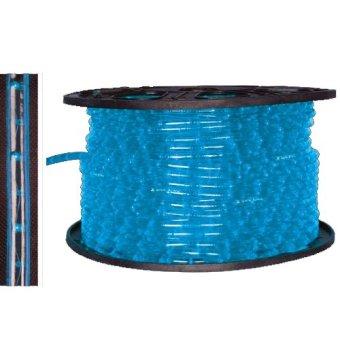 Đèn Led dây 5050 100m màu xanh dương