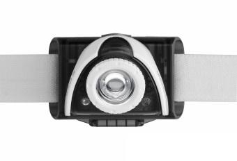 Đèn Led đội đầu Led Lenser Seo 5 (Xám)