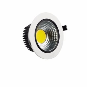 Đèn led downlight ES-DL02