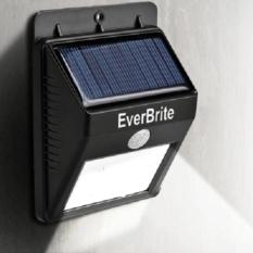 ĐÈN LED NĂNG LƯỢNG MẶT TRỜI CẢM ỨNG hồng ngoại EverBrite