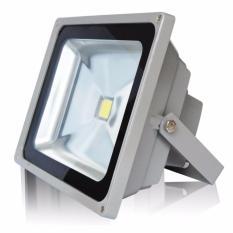 Đèn Led Pha 30W Light  (Ánh sáng vàng)